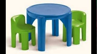 Plastic Tables And Chairs Price