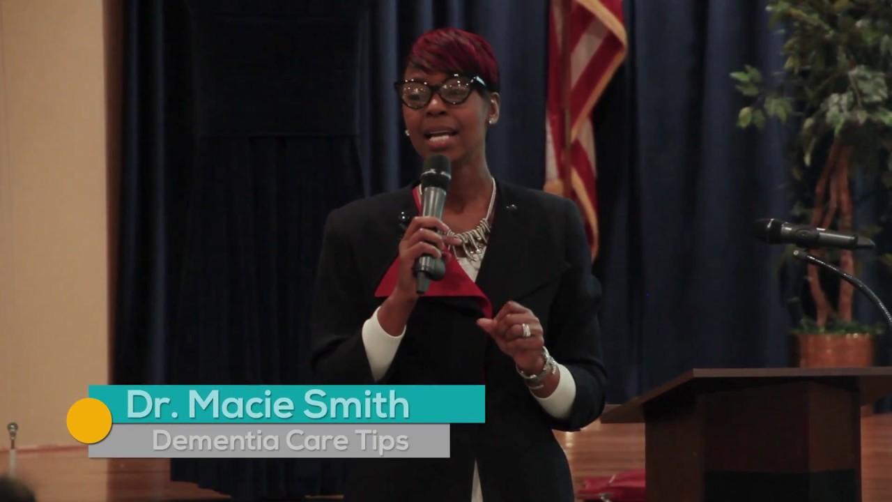 Caregiver Training: Dementia Care Tip 1: Dementia is an Umbrella Term