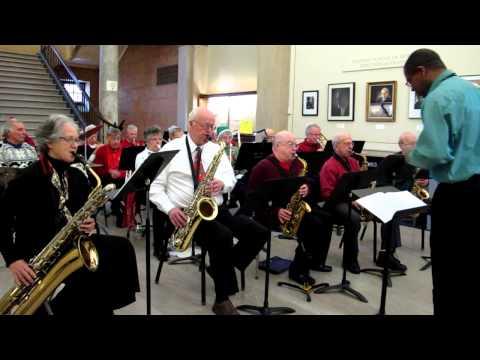 New Horizons Vintage Band-A Charlie Brown Christmas