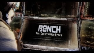 Repeat youtube video How to Create the Best Weapon in Dead Space 3 [2013]