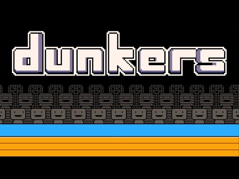 Dunkers (by Colin Lane / Folmer Kelly) - Universal - HD Gameplay Trailer
