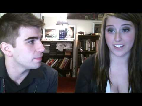 enfp female and enfj male relationship videos