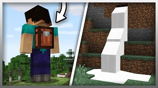 ✔️ I Create Your Mod Ideas In Minecraft #2