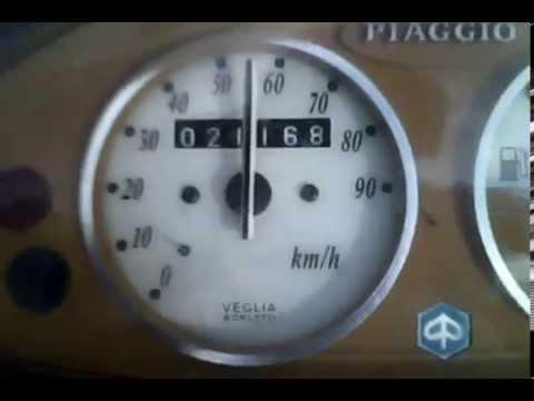 piaggio liberty 50 2t tuning + accelerazione - youtube
