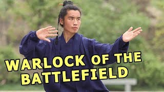 Wu Tang Collection - Warlock of the Battlefield- ENGLISH Subtitled