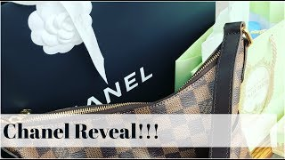 Exciting Chanel Reveal...