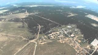 Улан-Удэ прыжки с парашютом