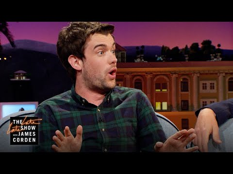 Jack Whitehall Had a 'Big' Choice Over a Scandal