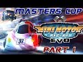 Mini Motor Racing Evo 27 - Masters Cup Part 1