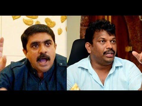 Michael Lobo debates with Vijai Sardesai (Goa Forward) Yatish Naik (Goa Congress) and AAP