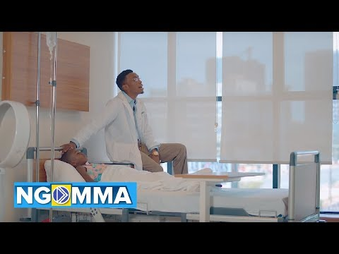 NEEMA MUDOSA x GOODLUCK GOZBERT| WASHANGAZE| Officail video