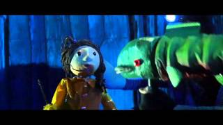 Leaper; A Fish Tale - Production Trailer Spring 2016