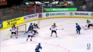 Казахстан 1:2 Германия Чемпионат мира по хоккею 2014(Hockкey Kazakhstan 1-2 Germany World Cup 2014 10.05.14 Хоккей Казахстан Германия ВСЕ ГОЛЕВЫЕ моменты ЧМ 2014 Kazakhstan Germany World ..., 2014-05-11T14:14:24.000Z)