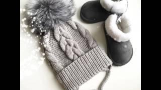 Детская шапка(, 2016-11-24T16:24:31.000Z)