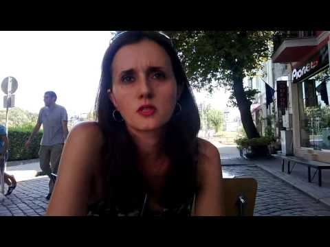 Interview with Svetlana Kuyumdzhieva art critic and curator based in Plovdiv, Bulgaria