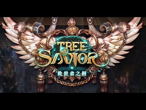 """救世者之樹Tree Of Savior R5 134LV""""法C3元C2""""單刷90副本直王"""