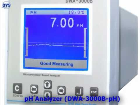 Daeyoon Scale Industrial - Water Analyzers, Measurement Devices, Calibration Devices
