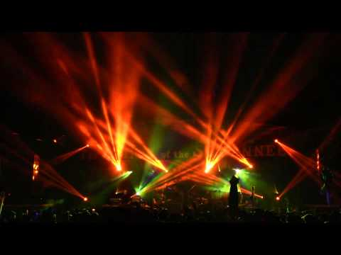 Conspirator - Full First Set @ Aura Music and Arts Festival 02-15-2013