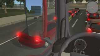 Transport Simulator Gameplay (PC HD)