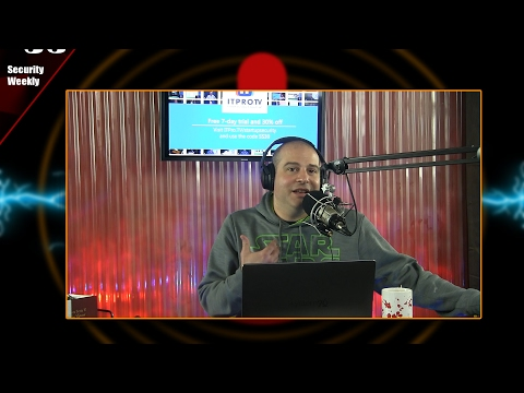 News - Startup Security Weekly #29