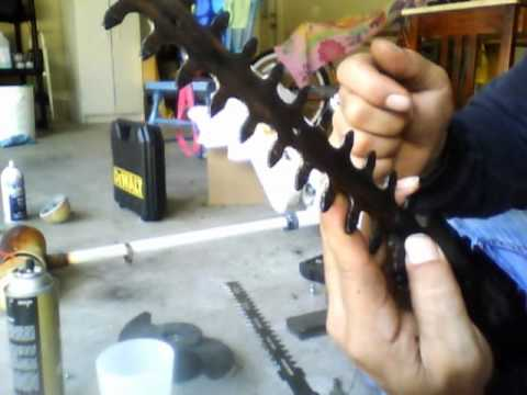 sharpening-the-hedge-trimmer-blade