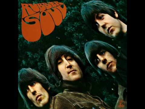 The Beatles- 02- Norwegian Wood (2009 Mono Remaster)