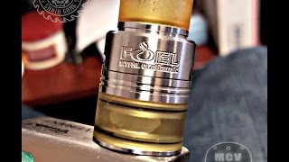 MCV Phillipines | The Fuel Tank (RTA) | Review & Wicking Tutorial