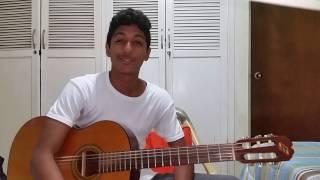 Fuego - Juanes (Guitar Cover)