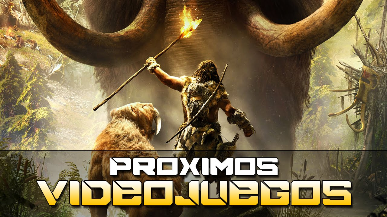 Los Juegos Mas Esperados Ps4 Xbox One Pc Upcoming Games