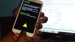 HOW TO INSTALL TWRP RECOVERY IN SAMSUNG GALAXY NOTE 2 (N7100)