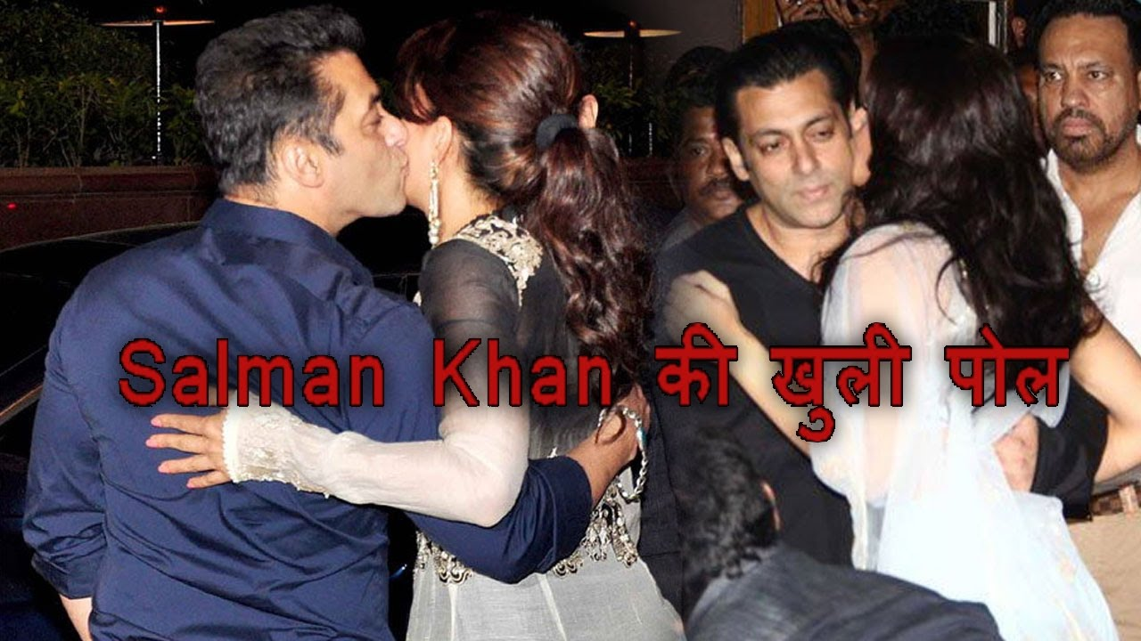 Arbaaz Khan   Salman Khan    Salman Khan Cant Do Without Sex For A Month - Youtube-7354