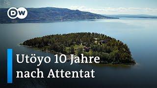Norwegen: Zehn Jahre nach dem rechtsextremistischen Utöya-Massaker | Fokus Europa