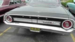Cruisin Gratiot 2012 - 1964 Ford Galaxie 500 XL