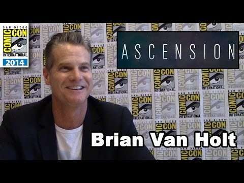 Ascension  Brian Van Holt