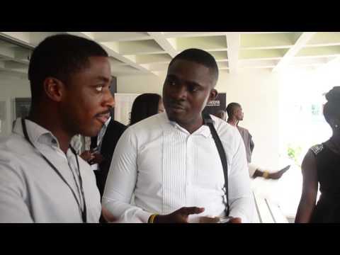 Africa Internship Academy November 2016 fellows Day Out