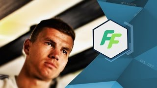 Edin Dzeko Interview - EXCLUSIVE