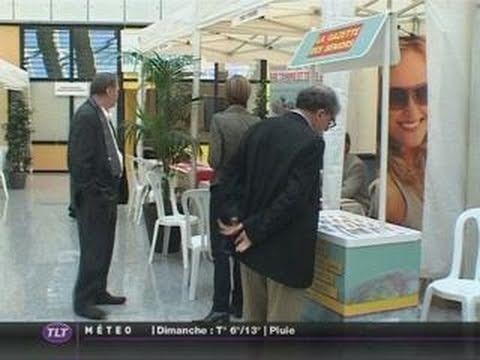 Salon des voyages seniors à Toulouse