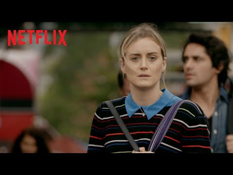 Orange Is The New Black | Trailer Ufficiale - Stagione 7 | Netflix