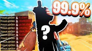 *CAUTION* this New SETUP WINS 99% of GUNFIGHTS...