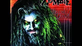 Ron Zombie Demonoid Phenomenon