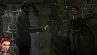 Secret Files 2: Puritas Cordis Walkthrough Part 18