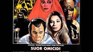 Alessandro Alessandroni: Suor Omicidi - seq4