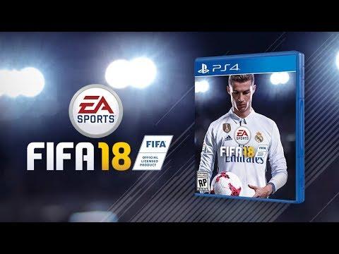 FIFA 18 - Standard Edition / Ronaldo Edition / Icon Edition