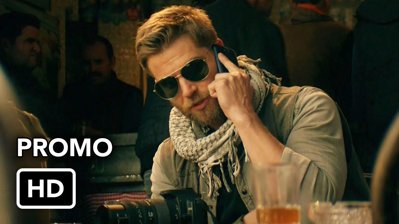 "Download The Brave (NBC) ""Unknown, Unheard, Unseen"" Promo HD"