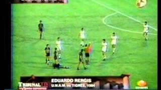 las agresiones mas feas en el futbol mexicano.wmv