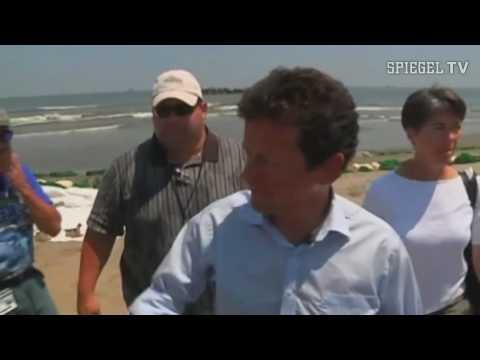 L pest im golf von mexiko spiegel tv youtube for Youtube spiegel tv