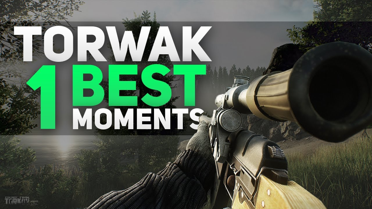 TorwaK Best Moments! #1