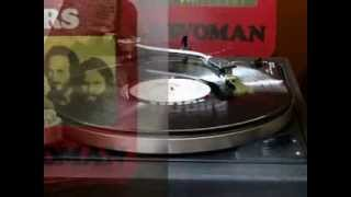The Doors L A Woman #1971# full album) Vinyl pt 4 4