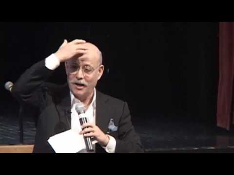 Jeremy Rifkin - Empathic Civilization (3 of 10) Empathy Documentary