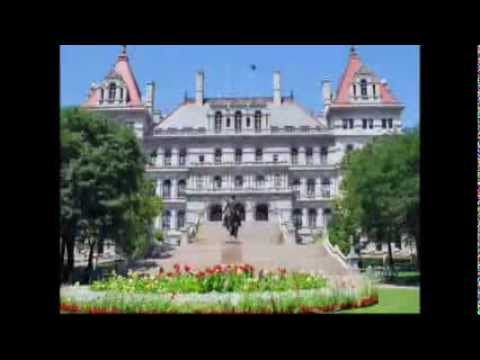 Treasures of New York: The New York State Capitol Preview